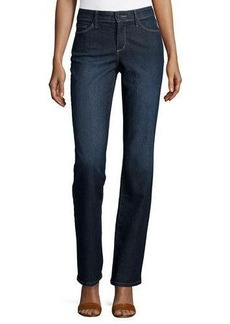 Not Your Daughter's Jeans NYDJ Marilyn Straight-Leg Jeans