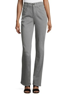 Not Your Daughter's Jeans NYDJ Marilyn Straight-Leg Luxury Touch Jeans