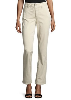 NYDJ Marilyn Straight-Leg Pants