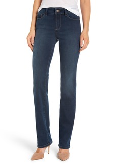 Not Your Daughter's Jeans NYDJ Marilyn Stretch Straight Leg Jeans