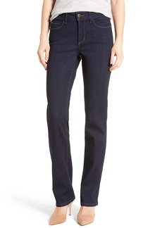 Not Your Daughter's Jeans NYDJ 'Marilyn' Stretch Straight Leg Jeans
