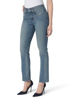 Not Your Daughter's Jeans NYDJ Marilyn Stretch Straight Leg Jeans (Pacific)