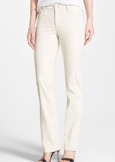 Not Your Daughter's Jeans NYDJ 'Marilyn' Stretch Straight Leg Jeans (Regular & Petite)