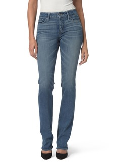 Not Your Daughter's Jeans NYDJ Marilyn Stretch Straight Leg Jeans (Regular & Petite)