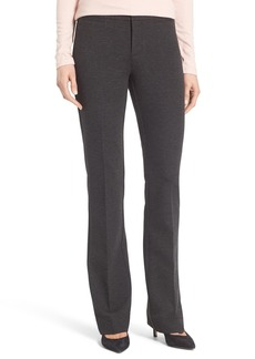 Not Your Daughter's Jeans NYDJ Michelle Stretch Ponte Trousers (Regular & Petite)