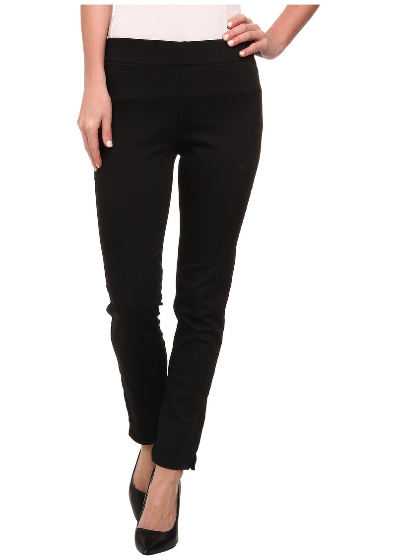 Not Your Daughter's Jeans NYDJ Millie Ankle in Black