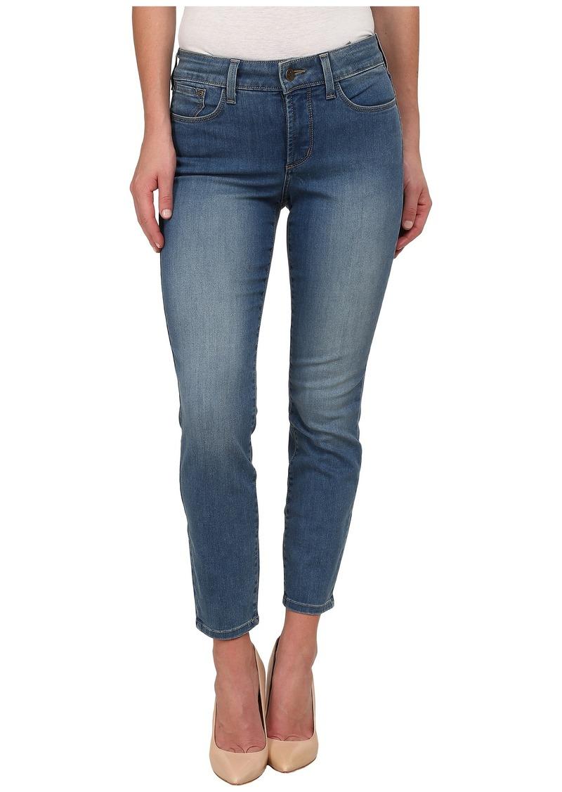 not your daughter 39 s jeans nydj nichelle ankle in upper. Black Bedroom Furniture Sets. Home Design Ideas