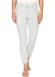 Not Your Daughter's Jeans Nichelle Rolled Cuff Ankle in Verona