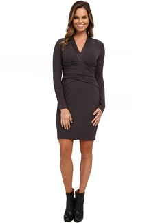 Nicole Wrap Dress