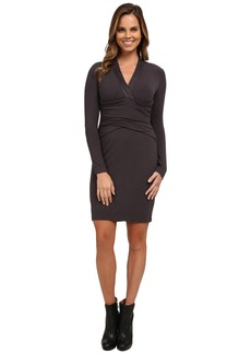 NYDJ Nicole Wrap Dress