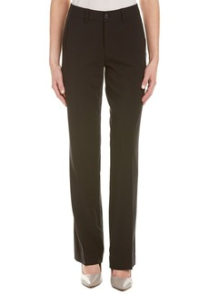 Not Your Daughter's Jeans NYDJ NYDJ Black Straight Leg Trouser