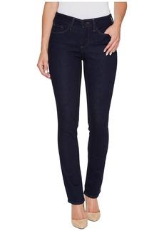 NYDJ Parker Slim Jeans in Rinse