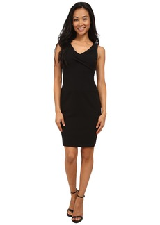 NYDJ Penelope Stretch Crepe Sheath