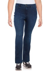 NYDJ Plus Barbara Bootcut Jeans