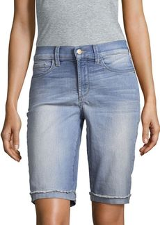 Not Your Daughter's Jeans NYDJ Briella Shorts
