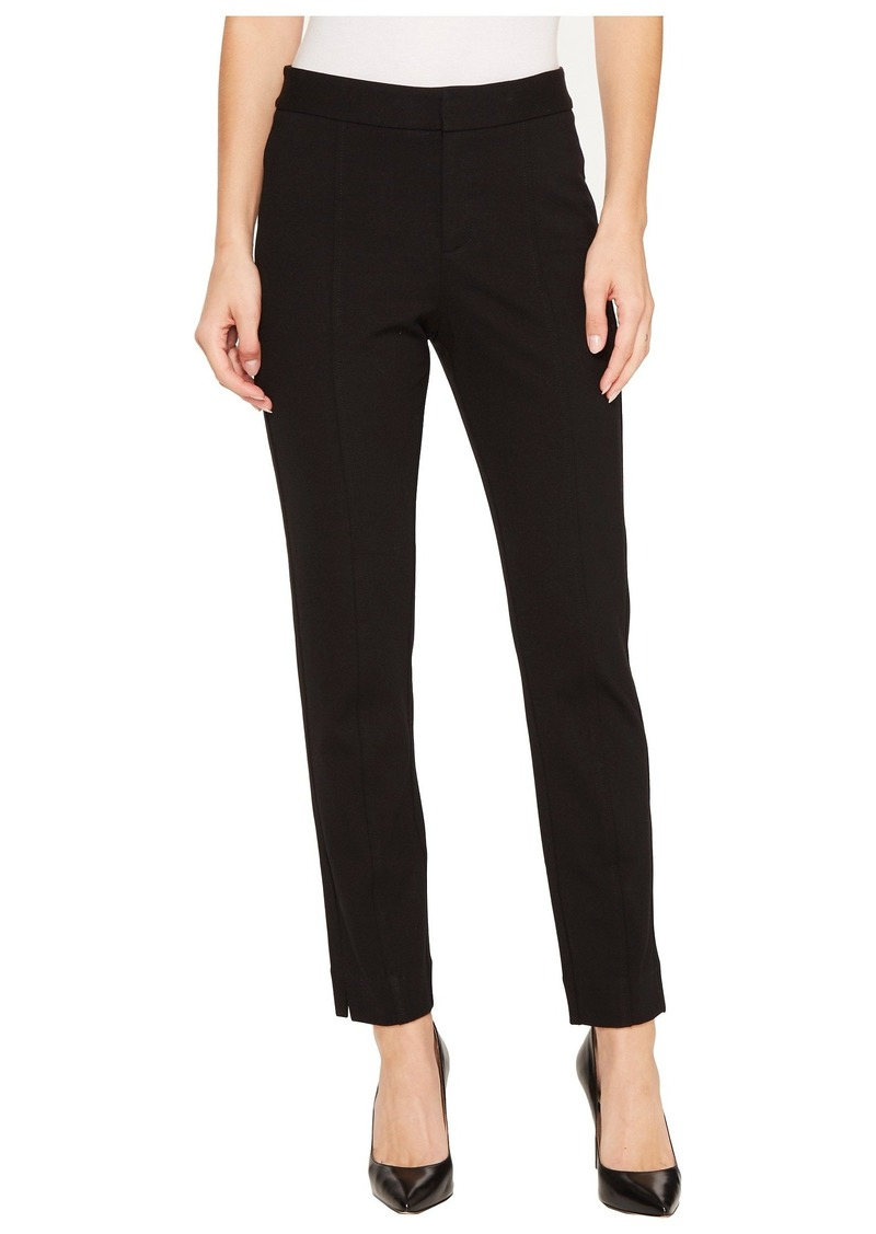 NYDJ Ponte Ankle Pants