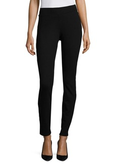 Not Your Daughter's Jeans Ponte Banded Waist Leggings