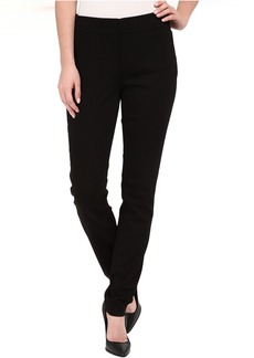 NYDJ Poppy Pull-On Leggings in Black