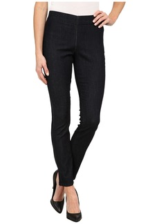 Not Your Daughter's Jeans NYDJ Poppy Pull On Leggings in Dark Enzyme