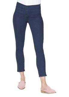 NYDJ Pull-On Skinny Ankle Jeans (Firesky)