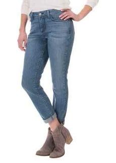 NYDJ Rachel Cuffed Striped Ankle Jeans (For Women)