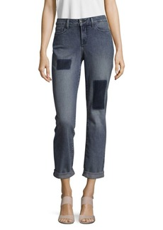 Not Your Daughter's Jeans Relaxed Boyfriend Jeans