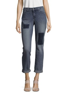 Not Your Daughter's Jeans NYDJ Relaxed Boyfriend Jeans