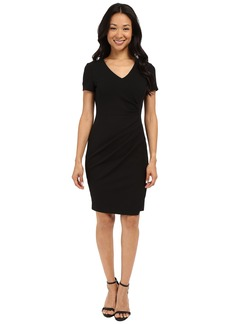 NYDJ Rosie Stretch Crepe Dress