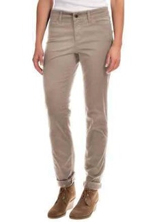 NYDJ Samantha Slim Fine Twill Pants (For Women)