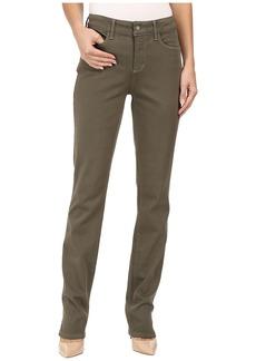 NYDJ Samantha Slim Jeans in Luxury Touch Denim