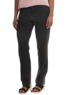 NYDJ Sandrah Slim Pants (For Women)
