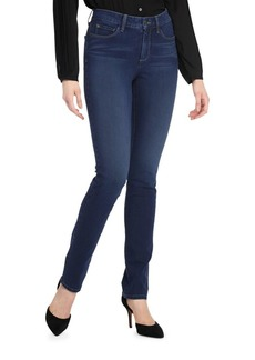 Not Your Daughter's Jeans Sher Slim Five-Pocket Jeans
