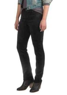NYDJ Sheri Faux-Suede Pants - Slim Fit (For Women)