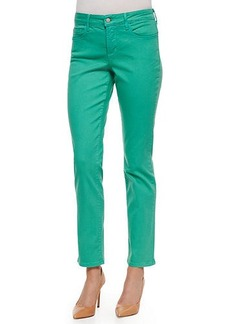 Not Your Daughter's Jeans NYDJ Sheri Skinny Jeans