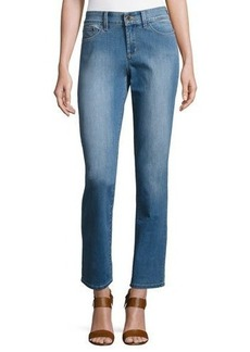 NYDJ Sheri Skinny Stretch-Denim Jeans
