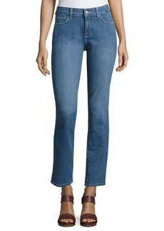 NYDJ Sheri Slim-Fit Denim Jeans