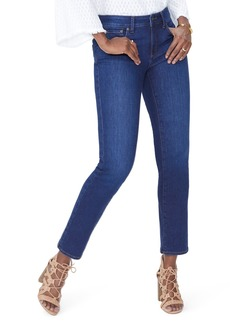 Not Your Daughter's Jeans NYDJ Sheri Slim Jeans (Cooper)