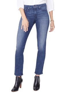 Not Your Daughter's Jeans NYDJ Sheri Slim Jeans (Lupine)