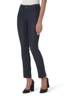 Not Your Daughter's Jeans NYDJ Sheri High Waist Slim Jeans (Cooper)