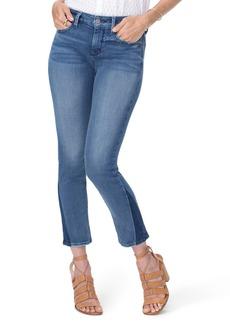 NYDJ Sheri Slim Shadow Ankle Jeans (Wishful)