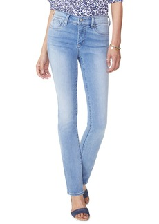 Not Your Daughter's Jeans NYDJ Sheri Slim Stretch Jeans (Dream State)