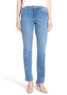 Not Your Daughter's Jeans NYDJ 'Sheri' Stretch Skinny Jeans