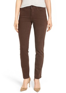 Not Your Daughter's Jeans NYDJ Sheri Stretch Skinny Jeans (Regular & Petite)