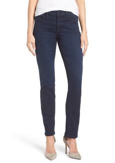 Not Your Daughter's Jeans NYDJ 'Sheri' Stretch Slim Leg Jeans (Paris Nights) (Regular & Petite)
