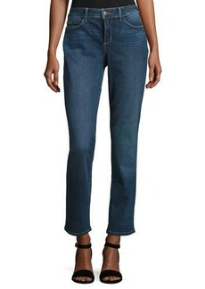 NYDJ Sherri Slim-Fit Denim Jeans