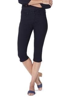 Not Your Daughter's Jeans NYDJ Skinny Capri Pants