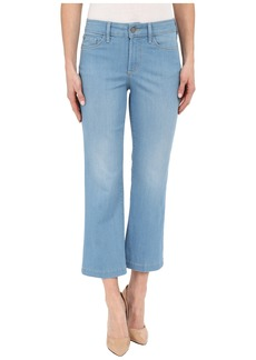 Not Your Daughter's Jeans NYDJ Sophia Flare Ankle Jeans in Palm Bay