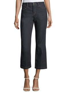 Not Your Daughter's Jeans NYDJ Sophia Flared Ankle Jeans