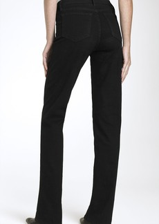 Not Your Daughter's Jeans NYDJ Straight Leg Stretch Jeans