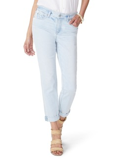 Not Your Daughter's Jeans NYDJ Stretch Boyfriend Jeans